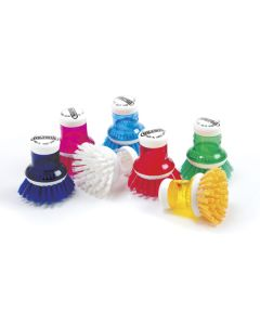 Norpro Soap Dispensing Brush, display of 20