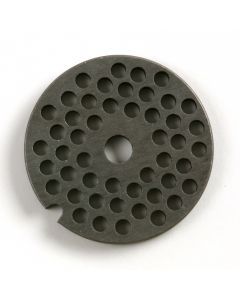 small fine mincing plate for 150 meat grinder