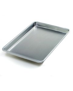 "Norpro 12"" x 18"" Commercial Grade Jelly Roll Pan/Baking Sheet"