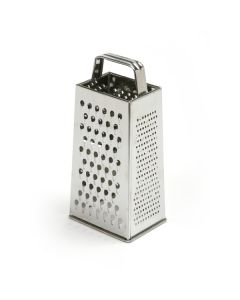 Norpro Stainless Steel, 4-Sided Cheese Grater