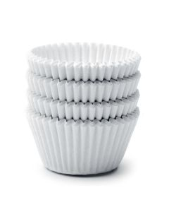 Norpro Mini Muffin/Cupcake Liners, 100 count