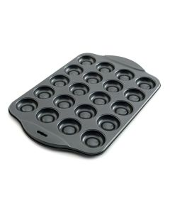 Norpro's Nonstick Filled Cookie Pan, 20 Count