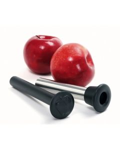 Norpro Deluxe Apple Corer With Core Ejector