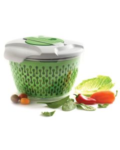 norpro 6.5L deluxe salad spinner