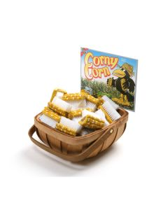 Norpro Corn Brush, display of 48