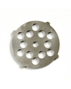 Large Coarse Mincing Plate for 151 Meat Grinder/Pasta Maker