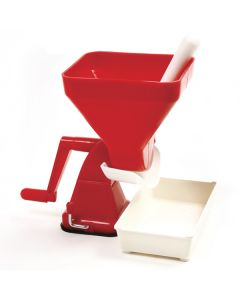 Norpro Jumbo Tomato Press, Red