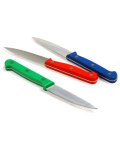 Norpro Paring Knives, set of 3