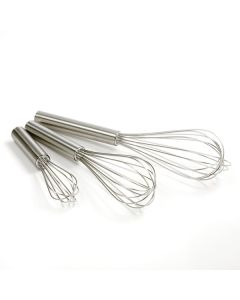 Norpro Balloon Whisks, 3 piece set