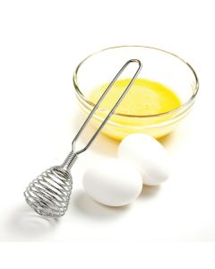 norpro whip whisk egg and cream whisk