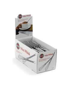 Norpro Mini Whisks, display of 48