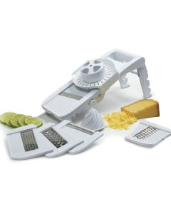 Norpro Mandoline Slicer/Grater With Hand Guard
