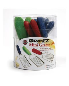 Norpro Grip-EZ Mini Graters, display of 24