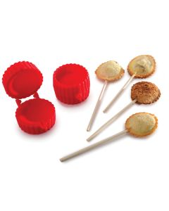 Norpro 3244 Mini Pie Pop Set
