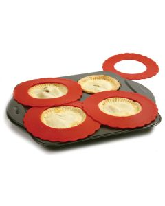 Norpro 3280 Pie Pan Shields