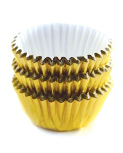 Norpro Petit Four Muffin/Cupcake Liners, 60 count