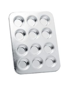 Norpro 12 Mini Muffin Pan