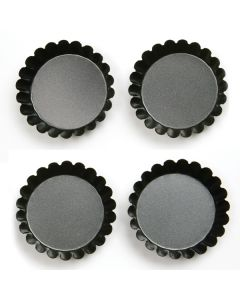 Norpro Tartlet Pans, set of 4