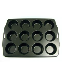 Norpro N/S 12 Standard Muffin Pan