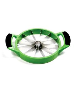 Norpro Melon cutter green
