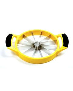 Norpro melon cutter yellow