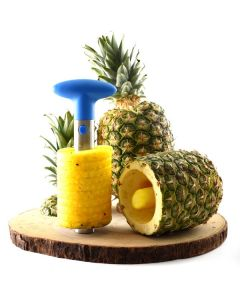 Norpro Stainless Steel Pineapple Corer/Slicer