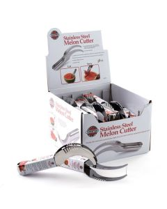 s/s watermelon slicer lifter display