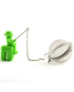 Norpro S.S. Fisherman Tea Infuser