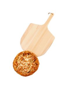 Norpro Wood Pizza Peel/Paddle