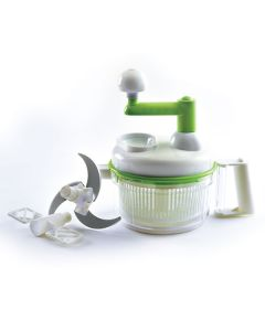 Norpro Salsa Maker/Mini Food Processor