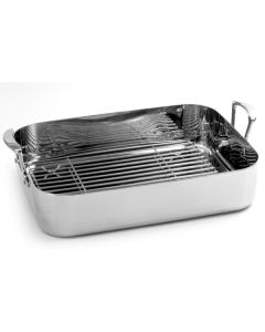 Norpro Krona Rectangular Roaster