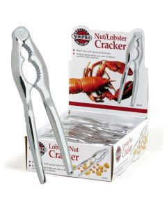 Norpro Nut/Lobster Cracker, display of 24
