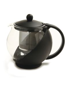 norpro glass teapot