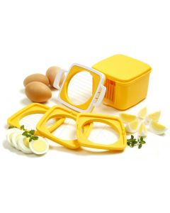 Norpro Egg Slicer with Storage Case