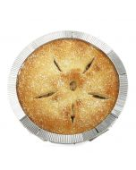Norpro Pie Crust Shields, 5 piece set