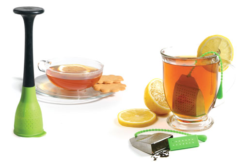 Tea Infusers & Strainers
