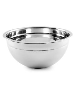Norpro 8QT Stainless Steel Mixing Bowl