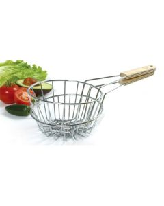 Norpro Wire Tortilla Fry Basket