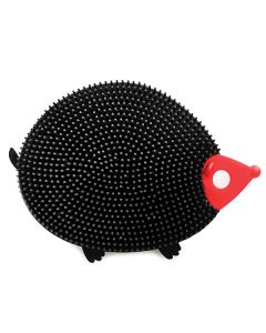 Norpro Silicone Dish Brush Hedgehog