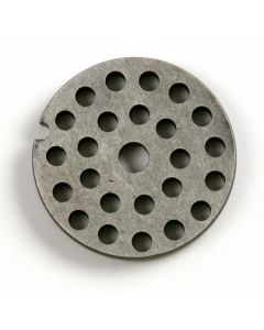 Large Coarse Mincing Plate for 150 Meat Grinder
