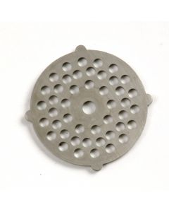 Small Fine Mincing Plate for 151 meat grinder/pasta maker