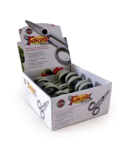 Norpro Herb Scissors Display