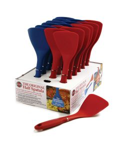 Norpro 1714DC Half Spatula Display