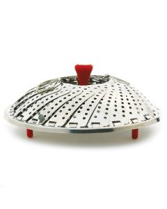 norpro s/s vegetable steamer
