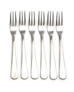 Norpro seafood Forks, set of 6