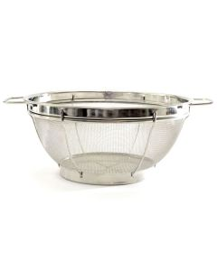 stainless steel colander strainer