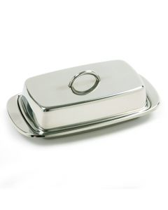 Norpro Double Covered Butter Dish