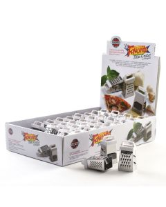 Norpro Mini Cheese Grater with magnet
