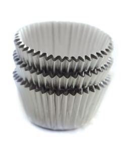 Norpro Mini Muffin/Cupcake Liners, 60 count
