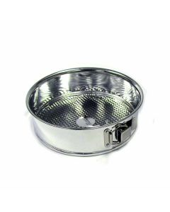"Norpro 8"" Springform Pan, Heavy Duty Tin"
